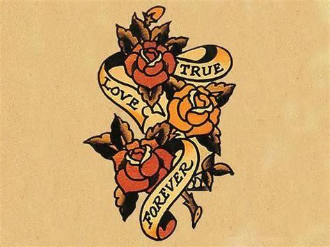 sailor jerry rose tattoo sailor jerry designs sailor jerry flash