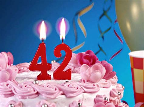 1 42 mb free 1 happy birthday song download mp3 yump3 co it may not be a milestone birthday but turning 42 has