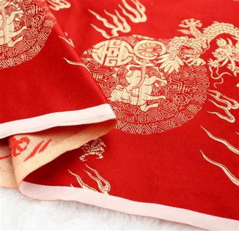 Costum Kostum Pesta Dress Merah naga brokat promotion shop for promotional naga brokat on