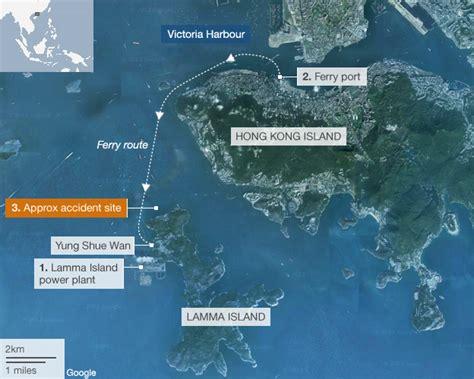 boat crash hong kong hong kong boat crash report finds systemic failings