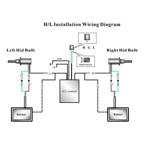 Xentec Wiring Diagram 1 Wiring Diagram Source