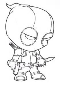 deadpool coloring pages for kids 187 coloring pages kids