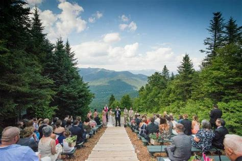 new hshire wedding resorts lincoln nh the mountain from the gondola picture of loon mountain resort