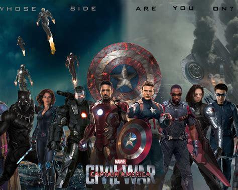 film marvel captain america civil war fonds d 233 cran t 233 l 233 charger 1280x1024 marvel film 2016