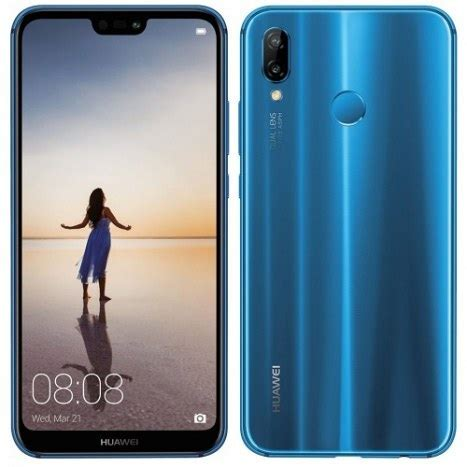 huawei p20 lite full specification, availability, features
