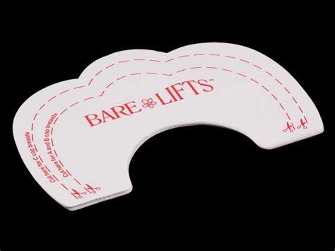 Bra Stickers Lift
