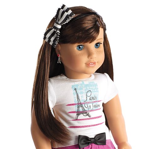 american girl hairstyles grace american girl cuties new grace items coming soon