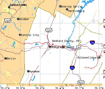 Bedford County Property Records Bedford County Pennsylvania Detailed Profile Houses Real Estate Cost Of Living