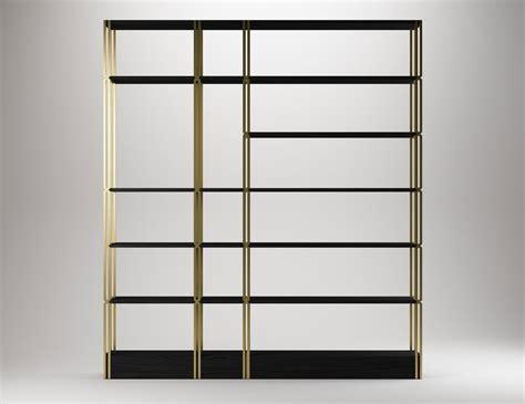 nella vetrina bds bookcase luxury italian bookcase