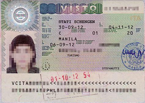 membuat visa schengen italia how to apply for a schengen visa at the embassy of italy