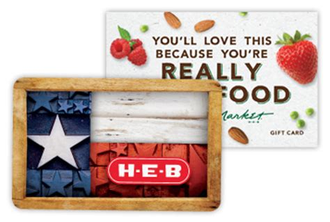 Reloadable Online Gift Card - gift cards and e gift cards for heb and central market