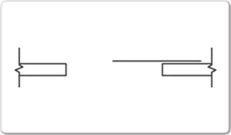 sliding door symbol in floor plan resources
