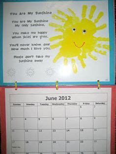 handprint calendar template 1000 images about pre k handprint calendar on