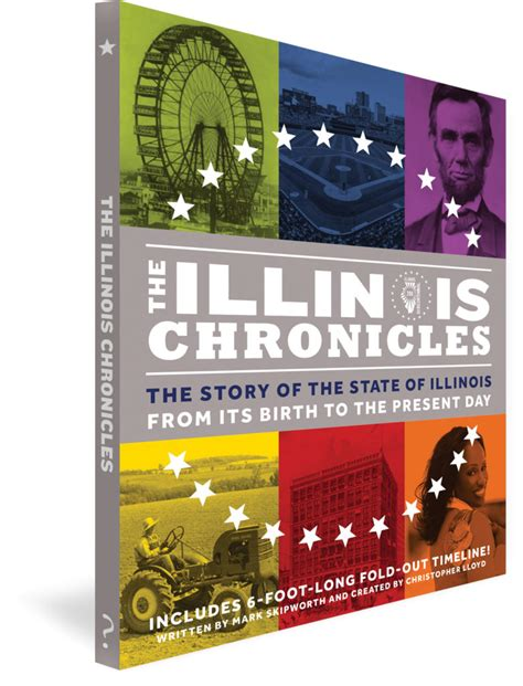 chronicles of act xi books the illinois chronicles what on earth books