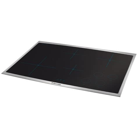 Electrolux Induction Cooktop Problems electrolux ew30ic60ls 30 quot stainless steel induction cooktop with 4 burners