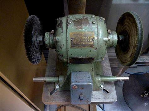 vintage bench grinder for sale photo index black decker manufacturing co ltd