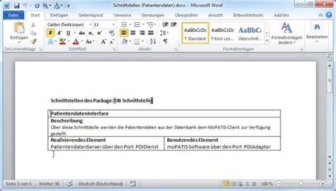 Word Vorlage Projektdokumentation Projektdokumentation Per Knopfdruck Objectif Rm