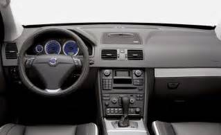 Volvo Xc90 Interior Pictures Car And Driver
