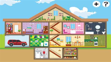jogos de decorar casas para iphone abc casa para as crian 231 as jogo de suas primeiras palavras