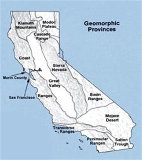 california map rivers and mountains california map rivers and mountains 28 images