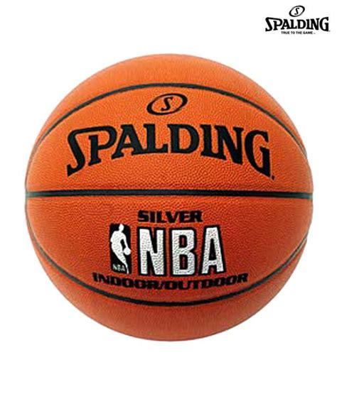 Bola Basket Molten Gr5 Best Product spalding nba silver series basket buy at best