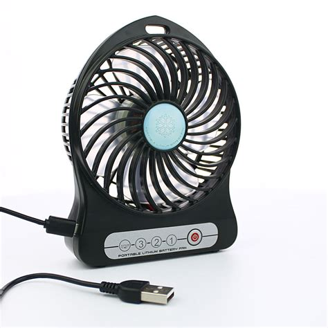 where to buy battery operated fans 5 7 quot mini fan battery operated usb charger portable