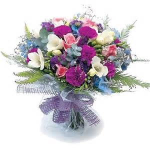 Flowers Online Flowers Online Victoria Posy Flower Delivery Australia Wide