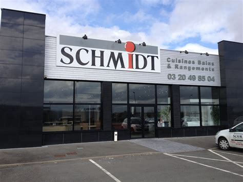 decoration cuisine schmidt