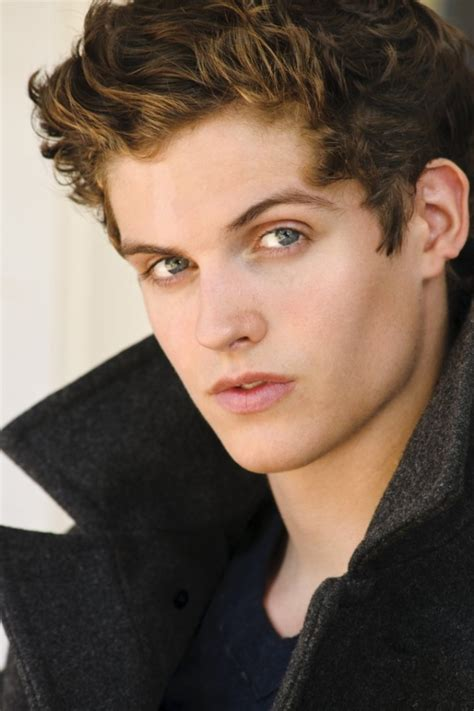 Issac Style Bookhave You Seen Issac Has A Style B by Daniel Sharman Is Not Blond Mibba