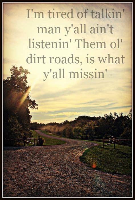 Dirt Road Anthem Colt Ford by Colt Ford Dirt Road Anthem Lyrics