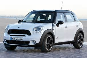 Country Mini Cooper Mini Countryman The Car That Surpassed Expectations Bmw