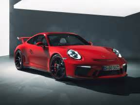 How Much Is Porsche Gt3 Porsche Sells 21 Versions Of The 911 In The Us Now
