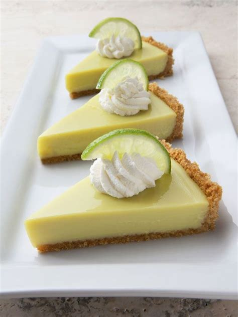 14 completely perfect key lime desserts