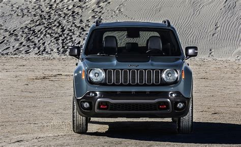 Jeep Renegade Price 2015 2015 Jeep Renegade Pricing Leaked 187 Autoguide News