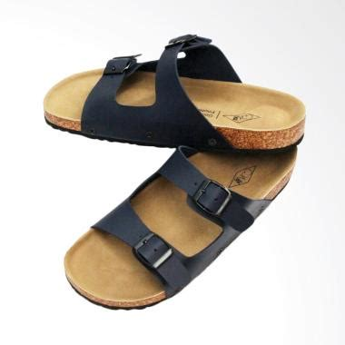 Prince Frandeli Sepatu Slip On Pria Original Casual Santai Formal jual frandeli footbed 2 original arch sandal pria