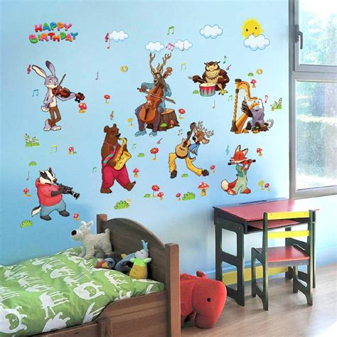 Wall Sticker Uk 60 X 90 buy singing wall sticker 60 cm x 90 cm