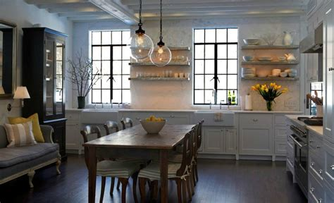 eat in kitchen furniture eat in kitchen transitional kitchen design