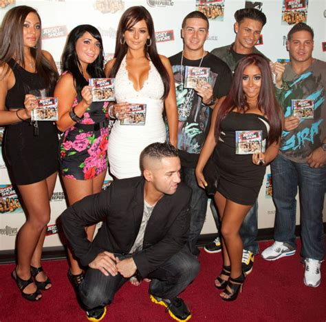 jersey shore cast quot the jersey shore quot kids think they re clever the blemish