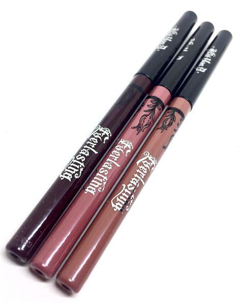 Everlasting Lip Liner d everlasting liquid lipstick lip liner aishwarya