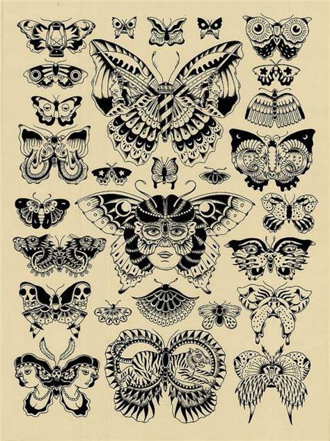 tattoo flash butterfly butterfly flash tattoo pinterest butterflies and moth