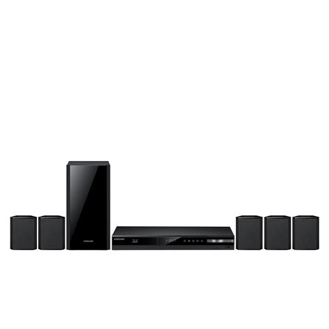 samsung ht fza home theater system blu ray