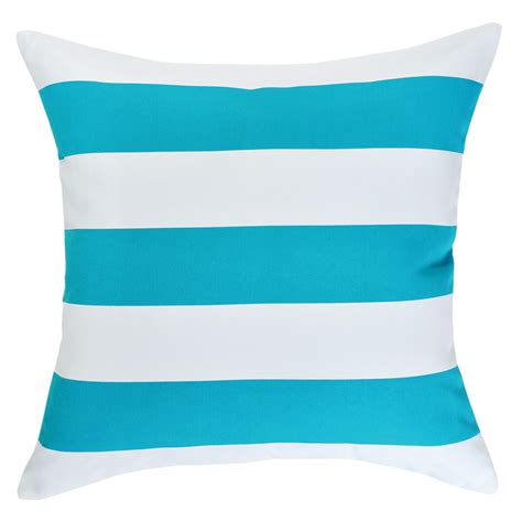Patio Cushions Turquoise Turquoise Outdoor Cushions