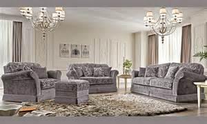 sofa 3 2 1 sitzer luxus sofa sessel 3 2 1 sitzer polster stoff klassische