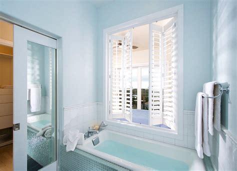powder blue bathroom ideas sliding door within a powder blue bathroom