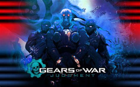 Imagenes Para Fondo De Pantalla De Gears Of War 3   fondo pantalla gears of war