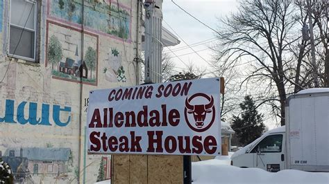 steak house nj allendale steakhouse opens in allendale