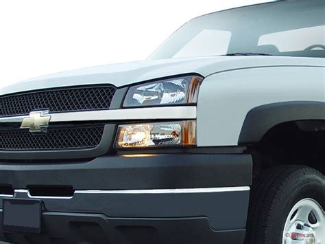 image  chevrolet silverado hd reg cab  wb work truck headlight size