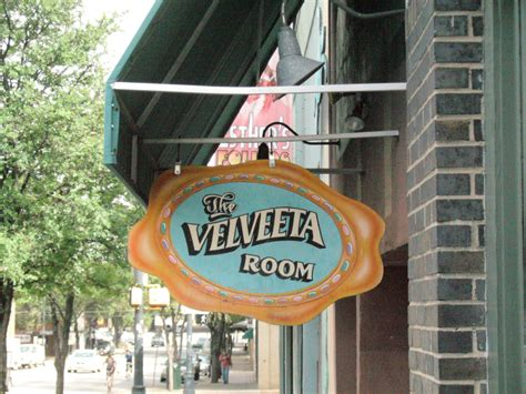 the velveeta room the velveeta room