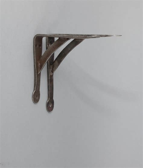 terry metal shelf brackets for wall mounted shelves
