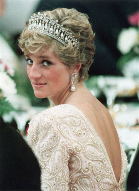 princess diana diana was not the jolly country girl he had assumed
